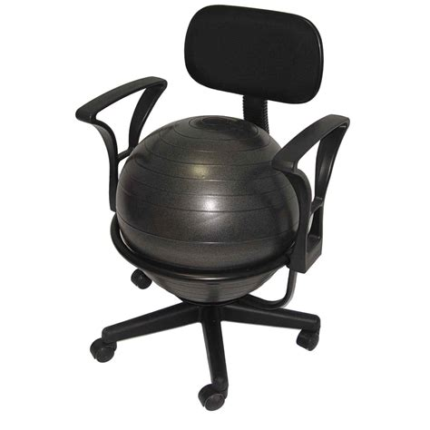 Ergo Ball Chair For Home Office