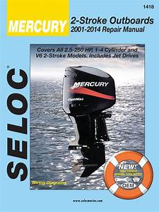 Mercury 2 5