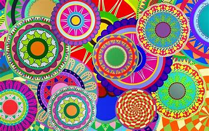 Colorful Nice Wallpapers Background Backgrounds Pattern Designs
