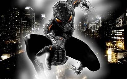 Spider Wallpapers Spiderman Desktop Iphone Cool Windows