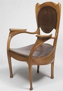 Art Nouveau Mobilier : art nouveau art 1900 modern style almanart ~ Melissatoandfro.com Idées de Décoration
