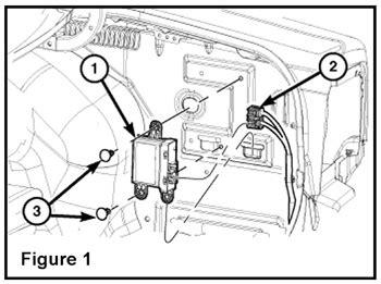 chrysler park assist system service  repair body shop