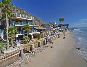 Malibu Beach House Owned By Real-Life 'Baywatch' Lifeguard