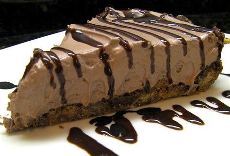 resepi kek coklat cheese  bakar resepi bonda
