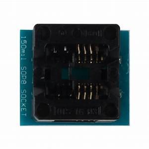 Full set EZP2010 EZP 2010 25T80 bios USB SPI Programmer