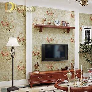 Wall Paper Roses Promotion