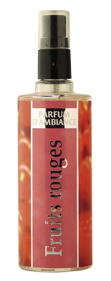desodorisant fruits rouges vapolux prodifa spray de  ml