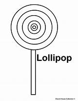 Lollipop Coloring Pages Sucker Colouring Printable Candy Lollypop Lady Lollipops Sheet Easy Activities Kid Sheets Candyland Getcolorings Literacy Early Pa sketch template