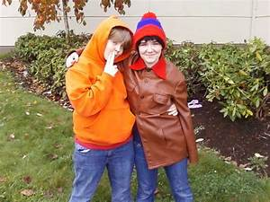 Stan and Kenny Cosplay by joyisaflower on DeviantArt