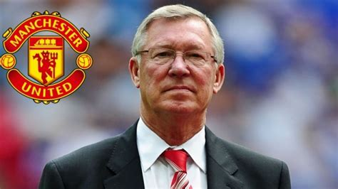 Former Manchester United coach explains exactly why Alex ...