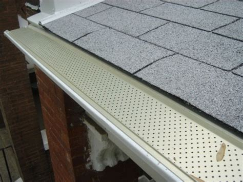 Reasons You Should Install Gutter Guards To Protect Your