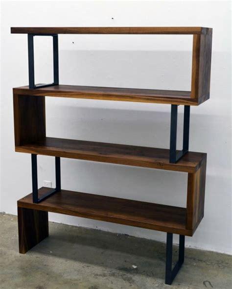 Bücherregal Metall Design by B 252 Cherregal Selber Bauen S 252 223 Aussehen Eine Wei 223 E