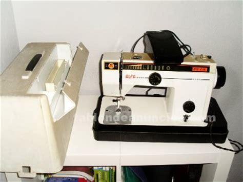 tablon de anuncios maquina de coser alfa zig zag