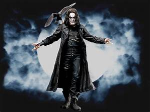 Production on The Crow Remake to Begin Next Spring - Dread ...