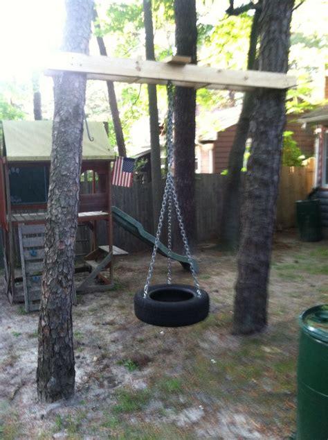 tire swing   trees backyard ideas pinterest trees swings  tire swings