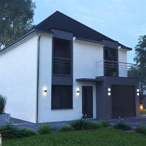 maison moderne pas cher maison 224 petit prix plans et mod 232 les de maisons