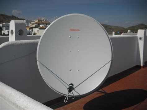 cuisine satellite satellite dishes