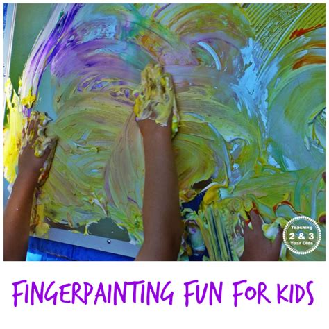 painting ideas   year olds  web