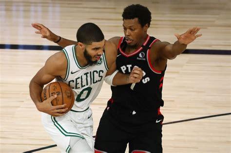Toronto Raptors vs. Boston Celtics - 9/7/20 NBA Pick, Odds ...