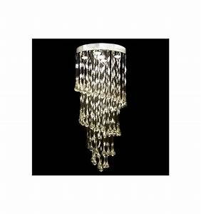 Lustre Design Pas Cher : lustre pas cher cristal maison design ~ Melissatoandfro.com Idées de Décoration