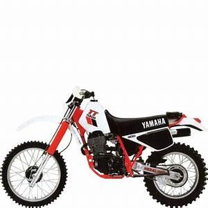 Yamaha Tt 600 S : parts specifications yamaha tt 600 n louis motorcycle ~ Jslefanu.com Haus und Dekorationen