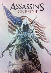 Speculation: Assassin's Creed 3 Is Coming To America ...