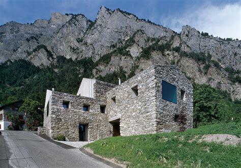 Savioz Fabrizzi Architectes  Office Archdaily