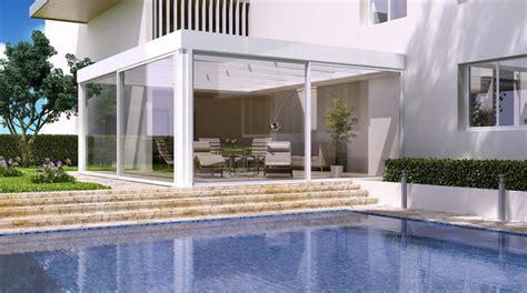 verande da ceggio sistemi componibili di vetrate e finestre per le vostre