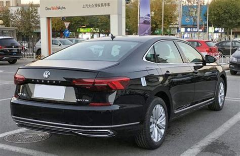 2020 Vw Passat by Vwvortex 2020 Passat 2019 Model Revealed