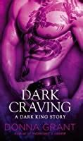 dark craving dark kings   donna grant reviews