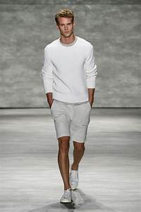 Cool Men's Looks From Mercedes-Benz Fashion Week Spring ...