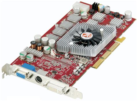 Ati Radeon 9800 Pro 128mb  Prijzen Tweakers