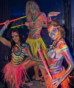 Top 25 best Glow party outfit ideas on Pinterest