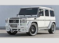 MercedesBenz G55