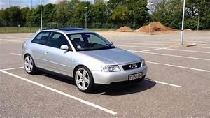 Audi A3 1 8t