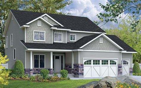 mitchell dean homes home   house paint