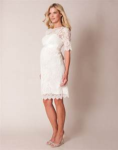 short maternity wedding dresses pictures ideas guide to With short maternity wedding dresses