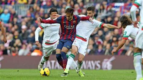 barcelona  granada primera division match preview