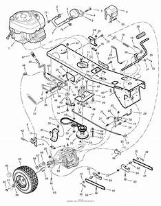 Briggs Stratton Engines Serial Numbers