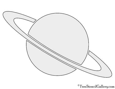 planet stencil  stencil gallery