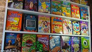 UK's first cereal cafe finally opens its doors in Brick ...