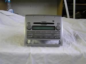 U0026 39 07 Toyota Tacoma Jbl Stock Radio