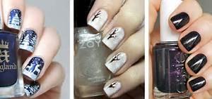 Best winter nail art designs ideas modern fashion