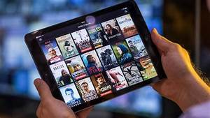 Netflix Kicks Off Media-Tech Earnings With Investors ...