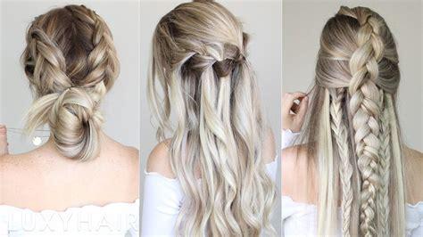 pinterest hair recreating pinterest hairstyles