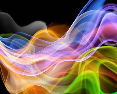 Colorful Abstract Wallpapers Swirling Layer Artistic Colours