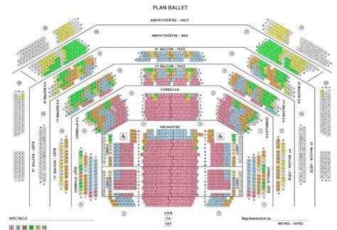 plan de salle theatre de th 233 226 tre du ch 226 telet 1er programme adresse et plan de th 233 226 tre du ch 226 telet