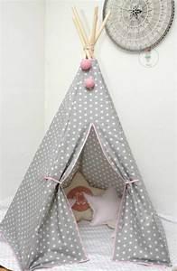 Tipi Kinderzimmer Selber Bauen : kinderzimmer deko selber machen ideen rund ums haus kinderzimmer deko kinder zimmer deko ~ Watch28wear.com Haus und Dekorationen