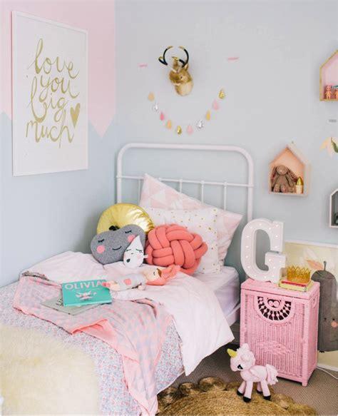 chambre pour fille ikea chambre fille bleu pastel paihhi com