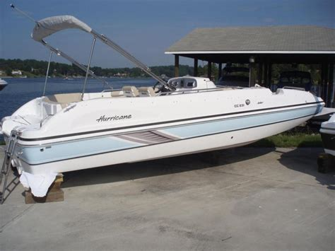 Hurricane Boats For Sale Virginia by Hurricane 231 Boats For Sale In Virginia